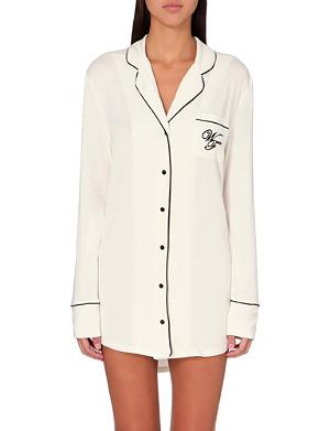 WILDFOX Classic jersey sleepshirt