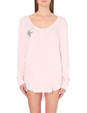 WILDFOX Wake Me Up sleepshirt