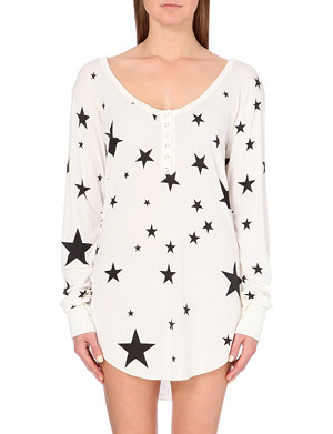 WILDFOX Disco Star sleepshirt