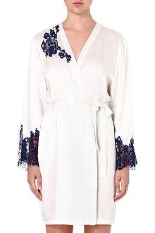 MARJOLAINE Jardin short robe