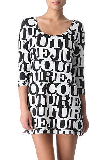 JUICY COUTURE Graphic night dress