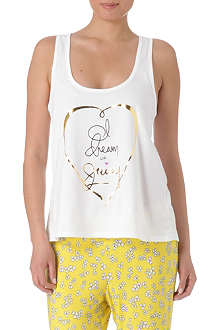 JUICY COUTURE I Dream of Juicy vest