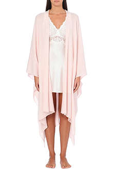 MADELEINE THOMPSON Draped cashmere wrap