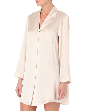 NK IMODE Silk nightshirt
