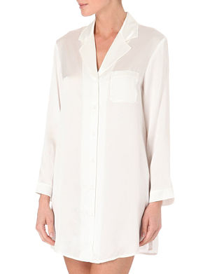 NK IMODE Silk nightshirt