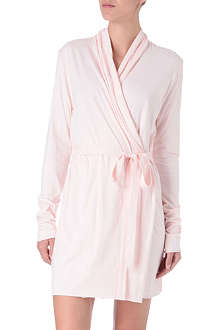 SKIN 365 double-layer cotton robe