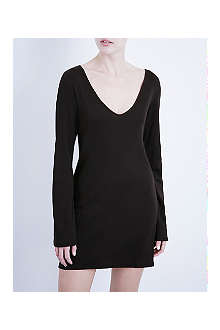 SKIN 365 ribbed tunic