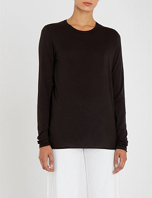 SKIN 365 long-sleeved top