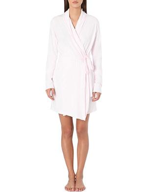 SKIN 365 wrap robe