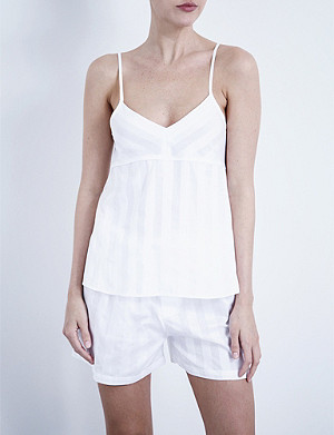 BODAS Cotton camisole