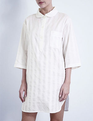 BODAS Cotton nightshirt