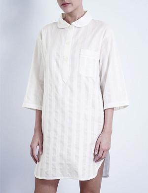 BODAS Cotton nightshirt