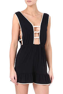 MORGAN LANE Dree romper