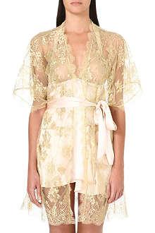 GILDA & PEARL Harlow lace kimono