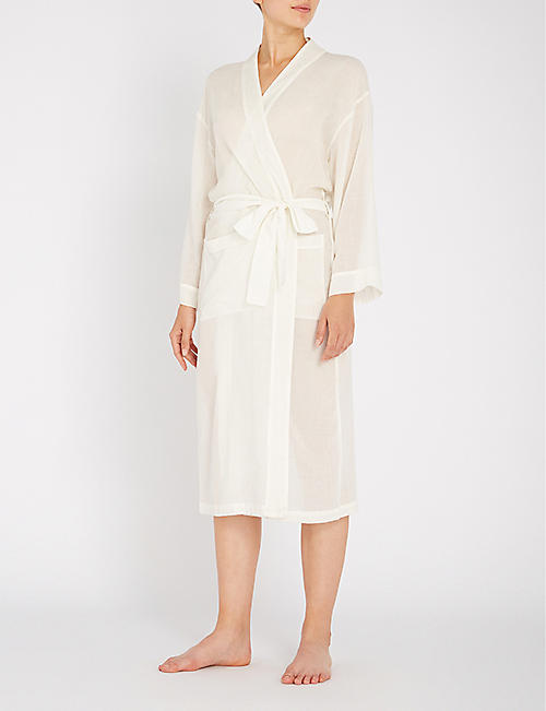 Dressing Gowns - NK, iMode, Dear Bowie & more | Selfridges