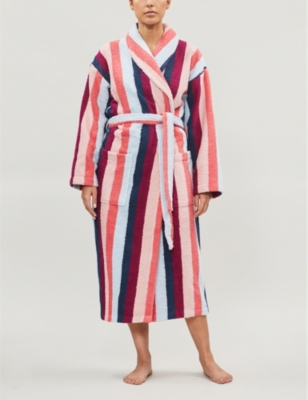 Medina towelling robe