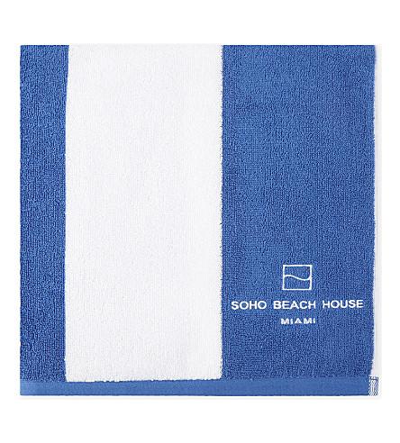 SOHO HOME Miami House pool towel 180x99cm (Miami