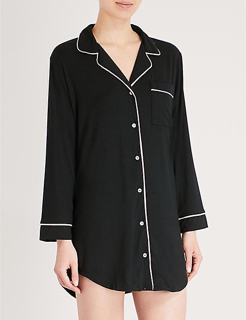 Nightwear - Pyjamas, Nightshirts & Dressing Gowns | Selfridges