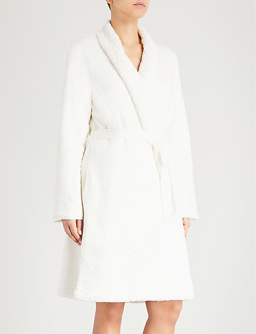 Discount Pre Order Eberjey Mini Dressing Gown w/ Tags Reliable Cheap ...