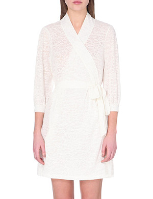 EBERJEY In The Clouds jersey robe