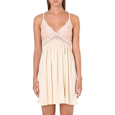 EBERJEY Colette chemise (Shell