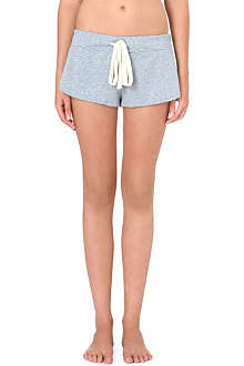 EBERJEY Heather pyjama shorts