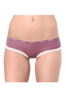 CALVIN KLEIN Bottoms Up hipster briefs