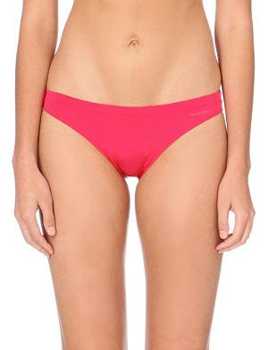 CALVIN KLEIN Push Positive bikini bottoms