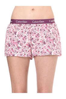 CALVIN KLEIN Cotton logo boxers