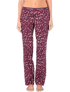 CALVIN KLEIN Calvin Klein pyjama trousers