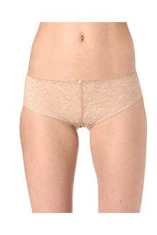CALVIN KLEIN Naked Glamour hipster briefs