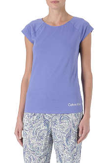 CALVIN KLEIN Cotton t-shirt