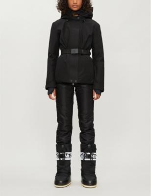 Grenoble Laplance hooded shell jacket
