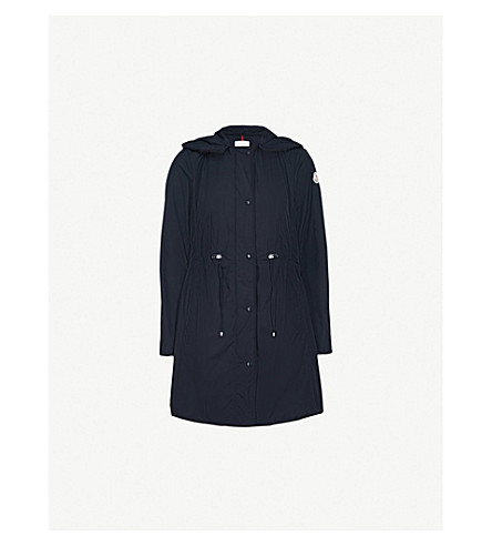 MONCLER Anthemis shell jacket (Navy