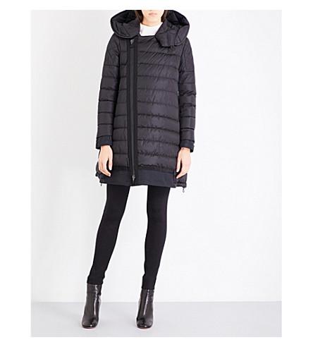 MONCLER Gisele shell jacket (Black