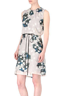 DRIES VAN NOTEN Danica dress