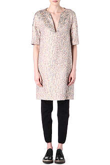 DRIES VAN NOTEN Derim brocade dress