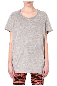 DRIES VAN NOTEN Herbon jersey t-shirt