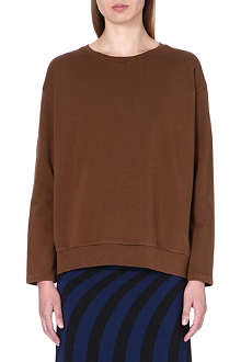 DRIES VAN NOTEN Hynum sweatshirt