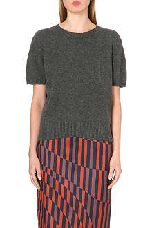 DRIES VAN NOTEN Mignon cashmere jumper