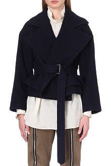 DRIES VAN NOTEN Rhonda wool jacket
