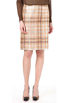 DRIES VAN NOTEN Samira skirt