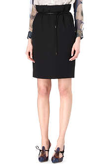 DRIES VAN NOTEN Shantia pencil skirt