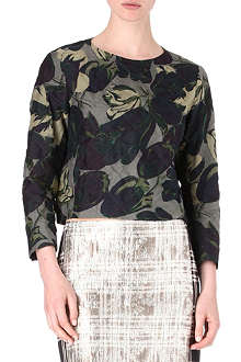 DRIES VAN NOTEN Vivian top