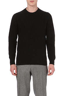 SLOWEAR Zanone wool-blend jumper