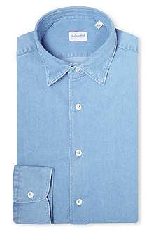 SLOWEAR Denim shirt