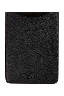 MULBERRY Leather iPad mini sleeve