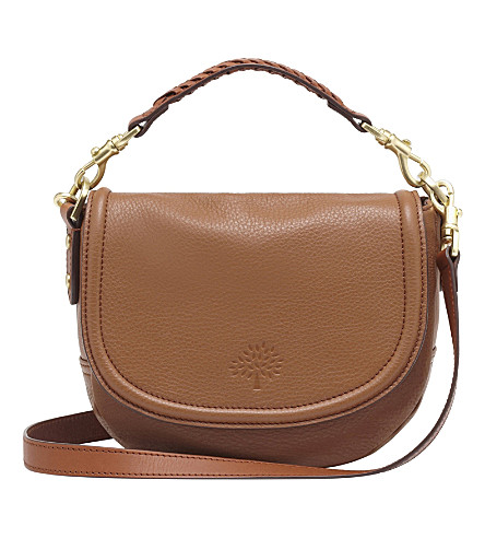 MULBERRY Small Effie satchel (Oak