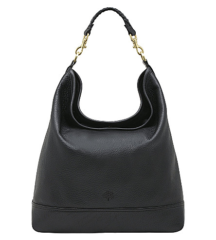 MULBERRY Effie hobo (Black