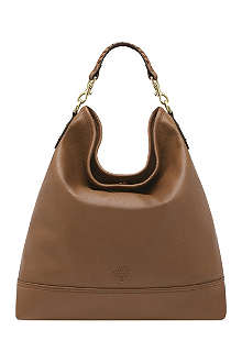 MULBERRY Effie spongy leather hobo